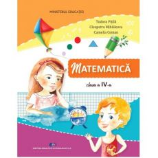 Planificare - matematica cls. III - IV